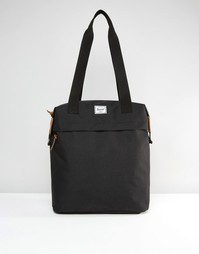 Cумка-тоут Herschel Supply Co Collins 18 л - Черный