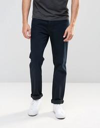 Окрашенные джинсы слим цвета индиго Levis 511 Freight Levis®