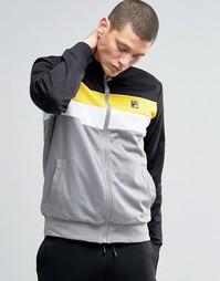 Спортивная куртка Fila Vintage - Серый