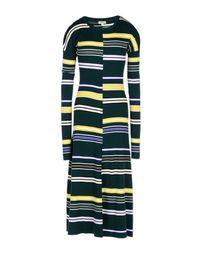 Платье длиной 3/4 Kenzo