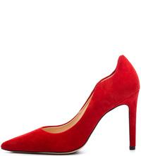 Красные Туфли Hogl