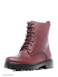 Красные Ботинки Dino Ricci