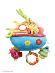 Мягкие игрушки Canpol babies