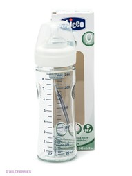 Бутылочки для кормления CHICCO
