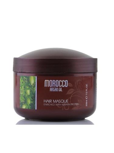 Косметические маски Morocco Argan Oil