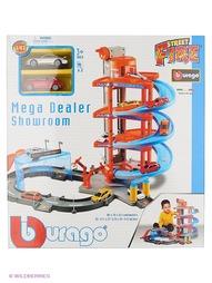Игровые наборы Bburago