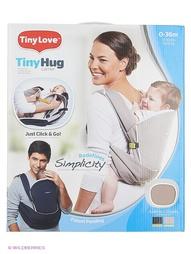Рюкзаки Tiny Love