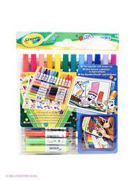 Наборы для рисования Crayola