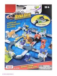 Игровые наборы Motormax