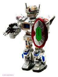 Роботы S-S