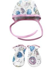 Комплекты одежды для малышей Nice cat