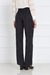 Хлопковые брюки Philosophy Di Lorenzo Serafini