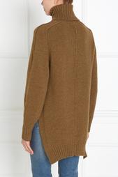 Шерстяной пуловер Fergus Isabel Marant