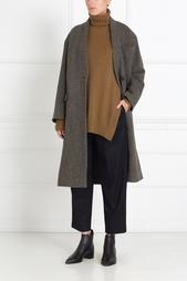 Шерстяные брюки Milli Wool Acne Studios