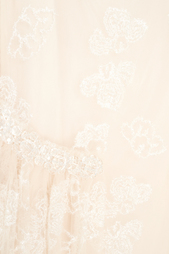 Многослойное платье Simone Rocha