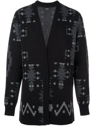 кардиган 'Picudo' Marcelo Burlon County Of Milan