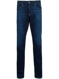 джинсы 'The Graduate 5 Year Outcome' Ag Jeans
