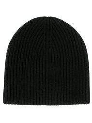 шапка-бини в рубчик  Joseph
