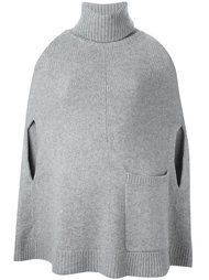 свитер-водолазка  Joseph