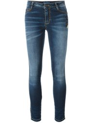 skinny jeans Ermanno Scervino