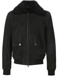 куртка-дубленка  Carven