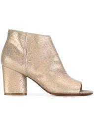 open toe ankle boots Maison Margiela