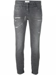 cropped jeans Faith Connexion