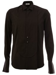 chest detail shirt Aganovich