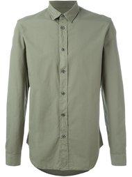 classic long sleeve shirt Maison Margiela