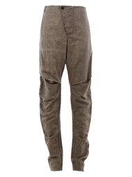 mid-waist trousers Lost & Found Ria Dunn
