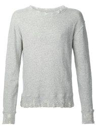 crew neck sweater R13