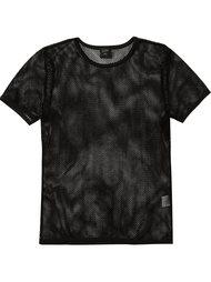 сетчатая футболка  Jean Paul Gaultier Vintage
