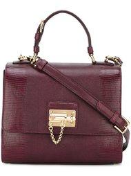 сумка-тоут 'Monica'  Dolce & Gabbana