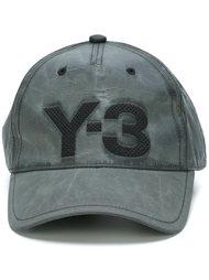 бейсболка с логотипом  Y-3