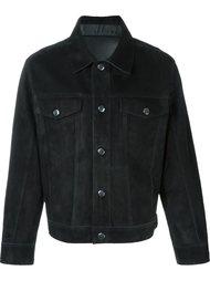 куртка с кнопочной застежкой Alexander Wang