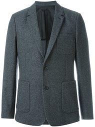 пиджак на две пуговицы Ami Alexandre Mattiussi