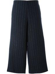 cropped wide leg trousers Erika Cavallini