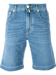 джинсовые шорты Jacob Cohen