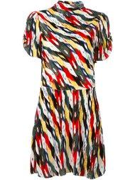 бархатное платье 'Lazy' Isabel Marant Étoile