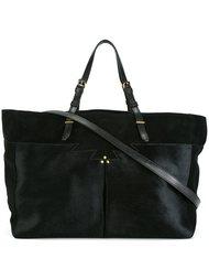 большая сумка-тоут Jérôme Dreyfuss