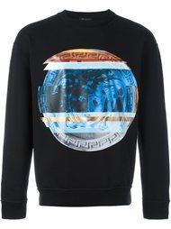 'Art Medusa' sweatshirt Versace