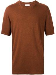 футболка с круглым вырезом Ami Alexandre Mattiussi