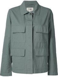 куртка-карго YMC