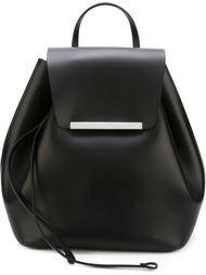 рюкзак с металлической деталью Nº21