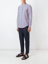 брюки с эластичным поясом Harmony Paris