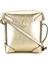 сумка через плечо 'Mini Pristine'  Manu Atelier