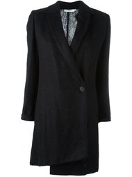 асимметричное пальто Romeo Gigli Vintage