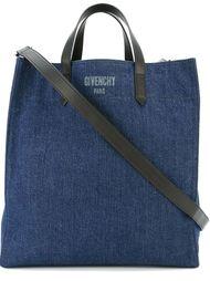 джинсовая сумка-тоут  Givenchy