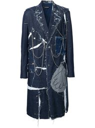 'Jean Couture' coat Icosae