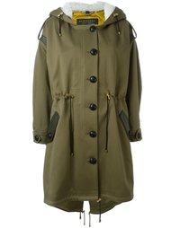 свободное пальто  Burberry London